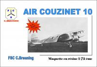 Box art air couzinet 10