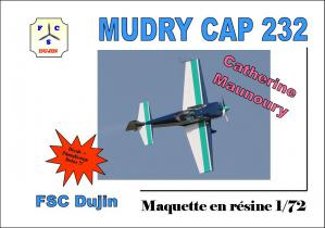 Box art cap 232 maunoury