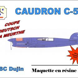 Box art caudron 561