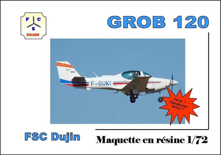 Box art grob 120