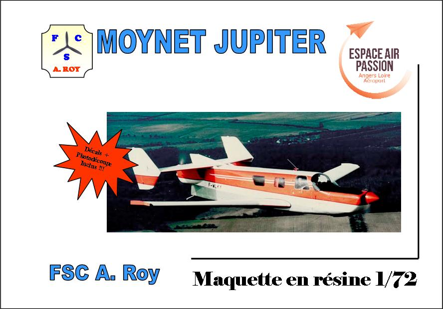Box art moynet jupiter