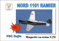 Box art nord 1101 ramier 1