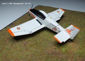 D-140 E Mousquetaire