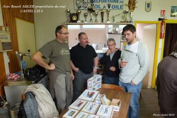 JFR Team - Dédale