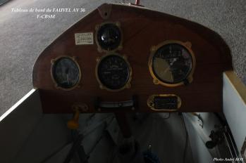 JFR Team - AV-36