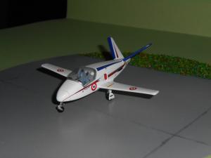 Microjet Bouissac 5