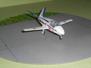 Microjet Bouissac 4