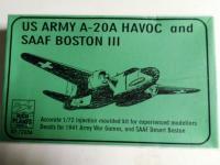 A-20A , HIPM, Injecté , 10 €
