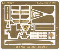 SNCASE SE-212 DURANDAL