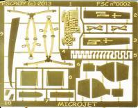 Photodecoupe microjet