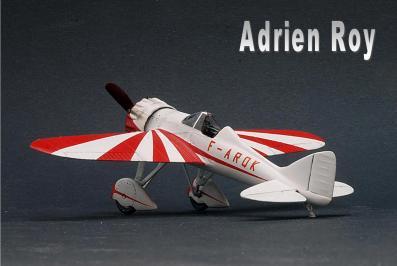 Adrien roy 1