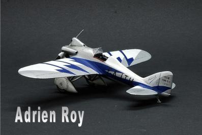 Adrien roy 2