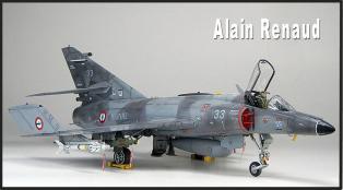 Alain renaud 1