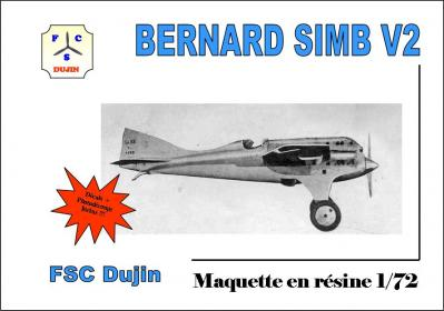 Box art bernard simb v2