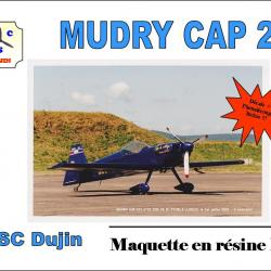 Box art cap 231bleu