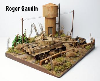 Roger gaudin 1