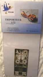 Triporteur 72